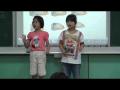 原住民語一 - YouTube
